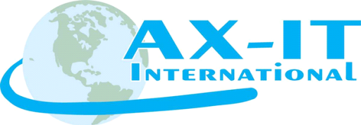 AX-IT International For all your cleaning systems, oil